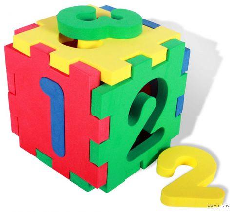 "Развивающая игрушка ""Кубик. Цифры"" — фото, картинка"