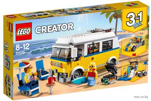 "LEGO Creator ""Фургон серферов"" — фото, картинка"