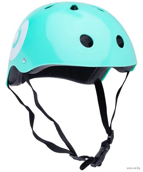 Шлем защитный Tot (S; мятный) — фото, картинка