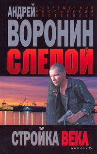 Слепой. Стройка века. Андрей Воронин