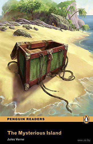 The Mysterious Island (+ CD). Жюль Верн