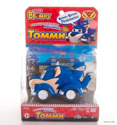 """Машинка инерционная """"Томми"""" (арт. V8325) — фото, картинка"""