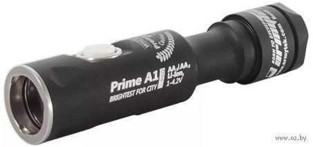 Фонарь Armytek Prime A1 Pro v3 XP-L (белый свет) — фото, картинка