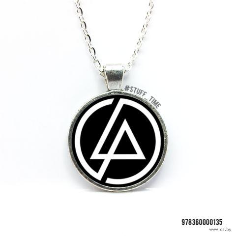 """Кулон """"Linkin Park"""" (арт. 135)"""
