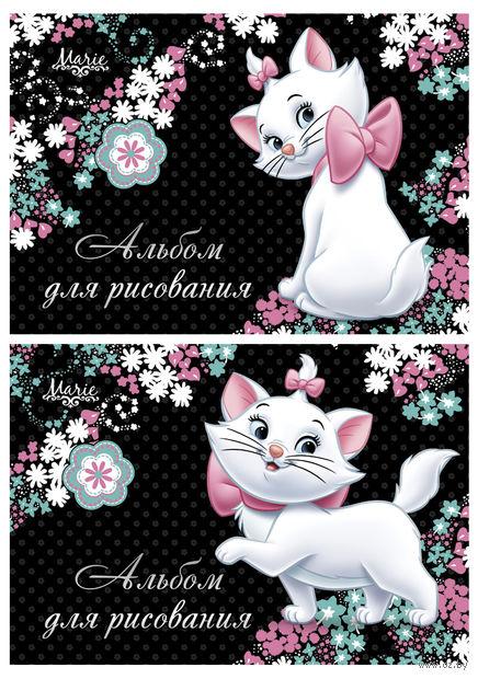 """Альбом """"Marie Cat"""" (А4; 20 листов)"""