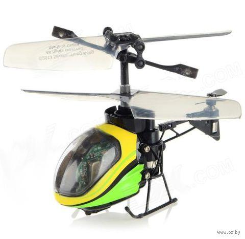 """Вертолет на радиоуправлении """"Самый маленький"""""""