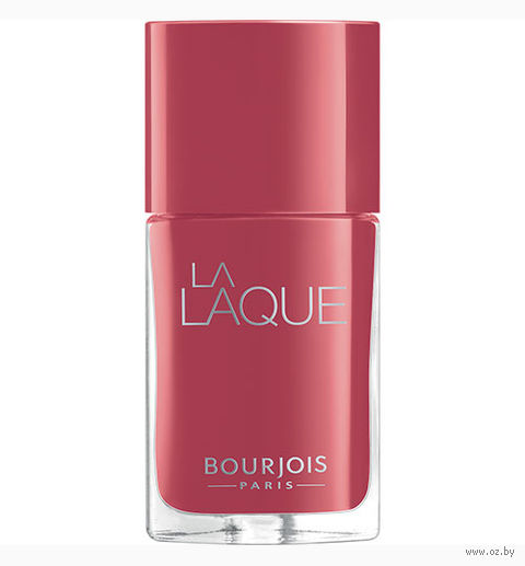 """Гель-лак для ногтей """"La laque gel"""" (тон: 07, розово-коричневый)"""