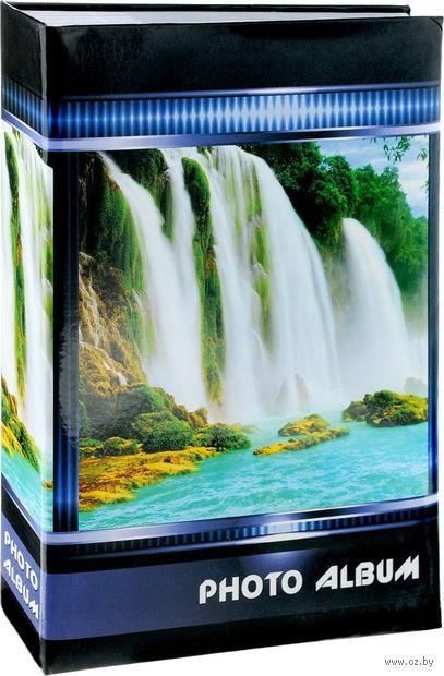 """Фотоальбом """"Waterfalls"""" (300 фотографий; 10х15 см) — фото, картинка"""