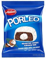 "Кекс ""Porleo"" (50 г) — фото, картинка"