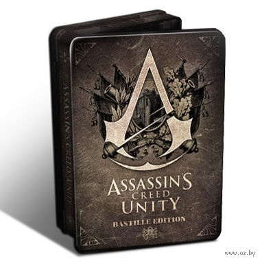 Assassin`s Creed: Единство. The Bastille Edition