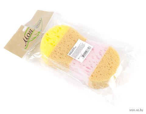 Мочалка (арт. sponge-022) — фото, картинка