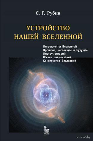 Устройство нашей вселенной. Сергей Рубин
