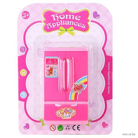 """Игровой набор """"Холодильник"""" (арт. DV-T-362) — фото, картинка"""