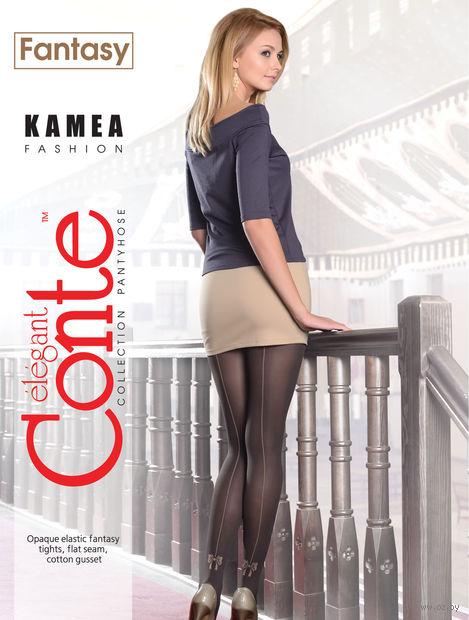 """Колготки женские фантазийные """"Conte. Kamea"""""""