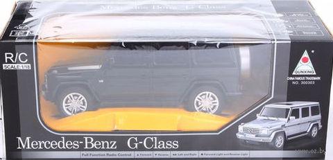 """Автомобиль на радиоуправлении """"Mercedes-Benz G500"""" (масштаб: 1/18)"""