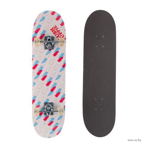 Скейтборд (арт. HB246)
