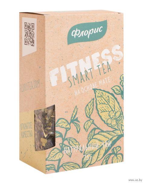 """Фиточай листовой """"Smart Tea. Фитнес"""" (75 г) — фото, картинка"""