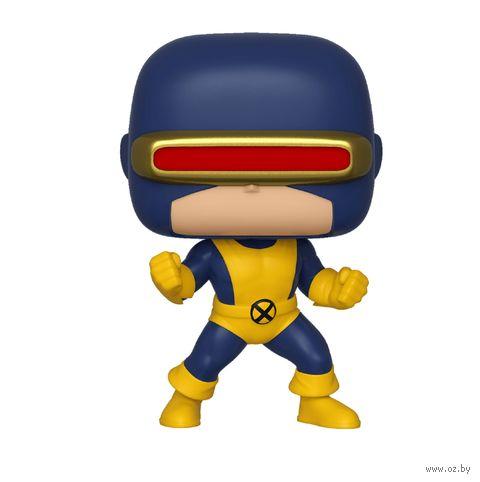 """Фигурка """"80th First Appearance. Cyclops"""" — фото, картинка"""