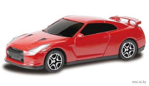 "Модель машины ""Nissan"" (арт. 49944; масштаб: 1/64)"