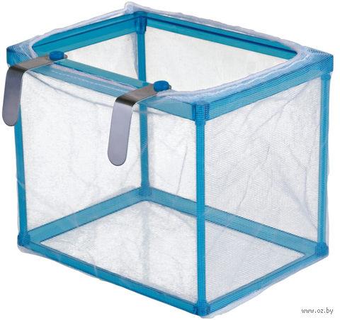 Сетка-инкубатор для рыб (16x13x12 см) — фото, картинка