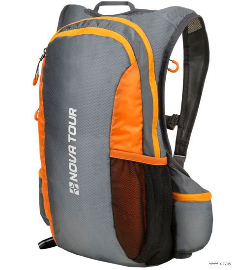 "Рюкзак ""Фотон 20"" (20 л; серый) — фото, картинка"