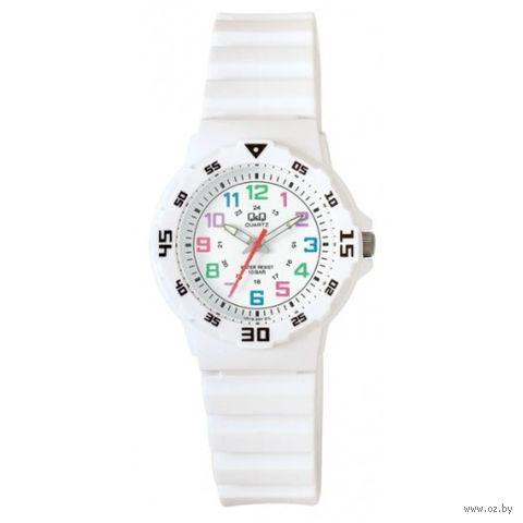 Часы наручные (белые; арт. VR19J004) — фото, картинка