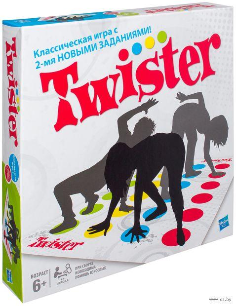Твистер-2 Hasbro