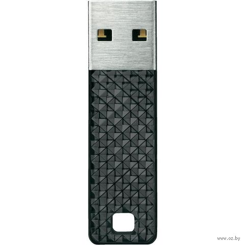 USB Flash Drive 16Gb SanDisk CZ55 Cruzer Facet (Black)