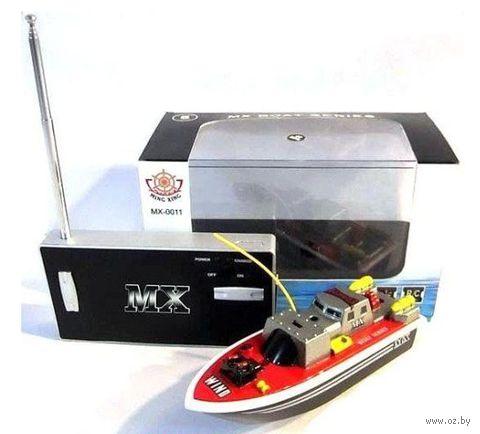 Катер на радиоуправлении (арт. MX-0011-11)