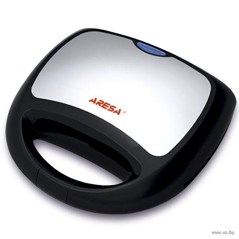 Сэндвичница Aresa AR-1202 — фото, картинка