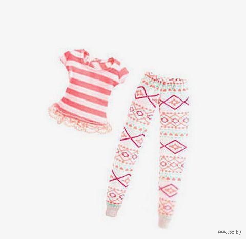"Одежда для куклы ""Moxie Girlz. Модный наряд. Пижама"""