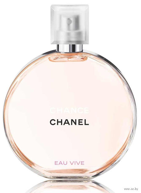 """Туалетная вода для женщин Chanel """"Chance eau Vive"""" (150 мл)"""