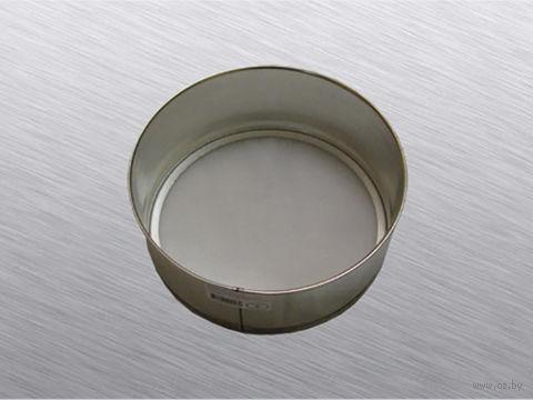 Сито металлическое (154 мм) — фото, картинка