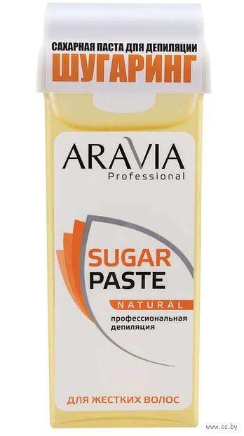 """Паста сахарная для депиляции """"Натуральная"""" (150 г) — фото, картинка"""