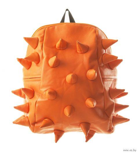 """Рюкзак """"Rex Half. Orange Peel"""" (оранжевый)"""