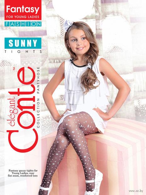 """Колготки подростковые """"Conte. Sunny"""""""