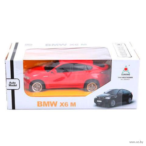"""Автомобиль на радиоуправлении """"BMW X6"""" (масштаб: 1/24) — фото, картинка"""