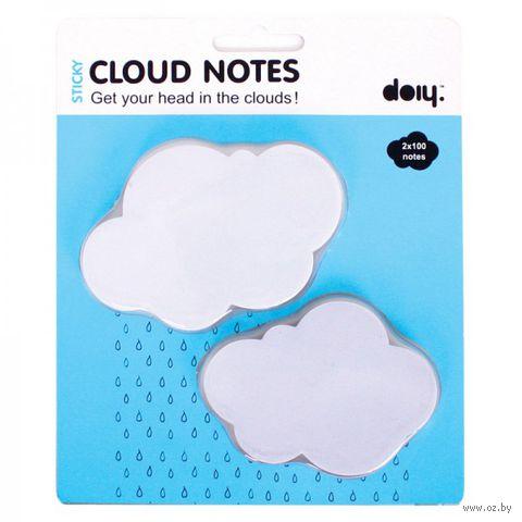 """Блок для записей """"Cloud"""""""