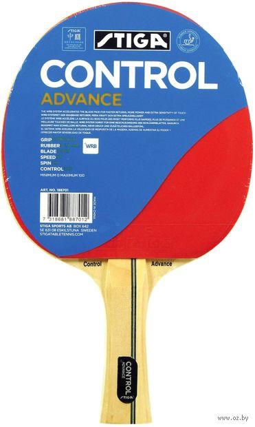 Ракетка для настольного тенниса Control Advance — фото, картинка