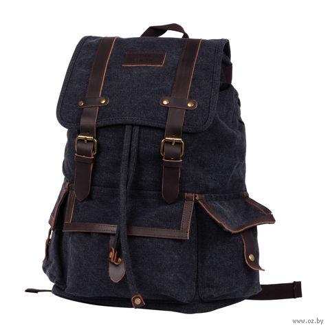 Рюкзак П3303 (26 л; чёрный) — фото, картинка
