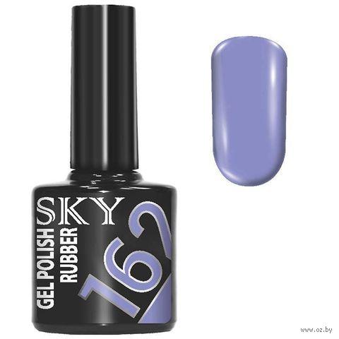 """Гель-лак для ногтей """"Sky"""" тон: 162 — фото, картинка"""