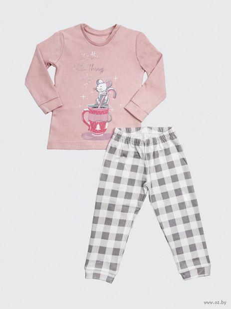 """Пижама детская """"567722"""" — фото, картинка"""