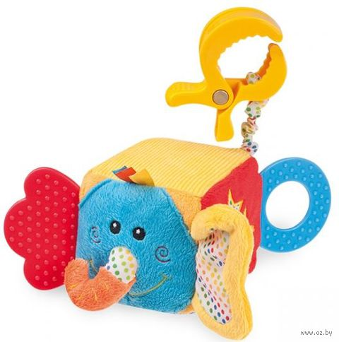 "Игрушка-подвеска ""Слоненок"""