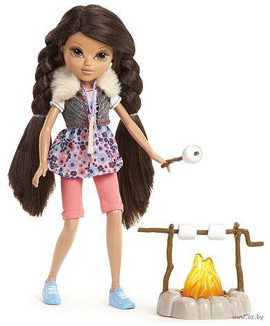"""Кукла """"Moxie Girlz. Веселый поход. Софина"""""""