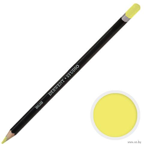 Карандаш цветной Studio 04 (желтая примула)