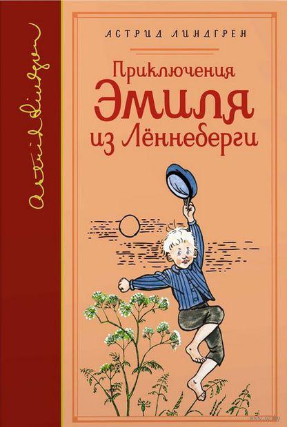 Приключения Эмиля из Леннеберги — фото, картинка