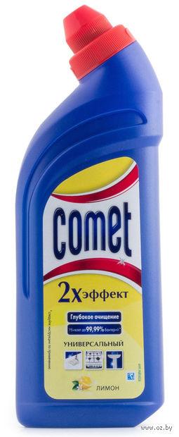 "Чистящий гель ""Лимон"" (500 мл)"