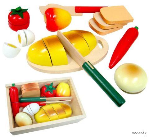 "Игровой набор ""Набор кулинара"" — фото, картинка"