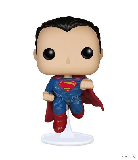 """Фигурка POP """"DC. Batman v Superman. Superman"""" (9,5 см)"""