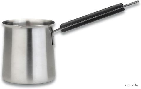 Турка металлическая (400 мл)